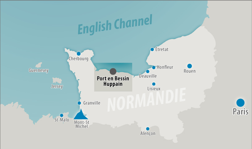 Grand-ouest-port